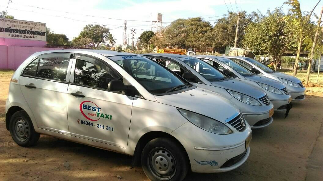 Best Taxi Hosur