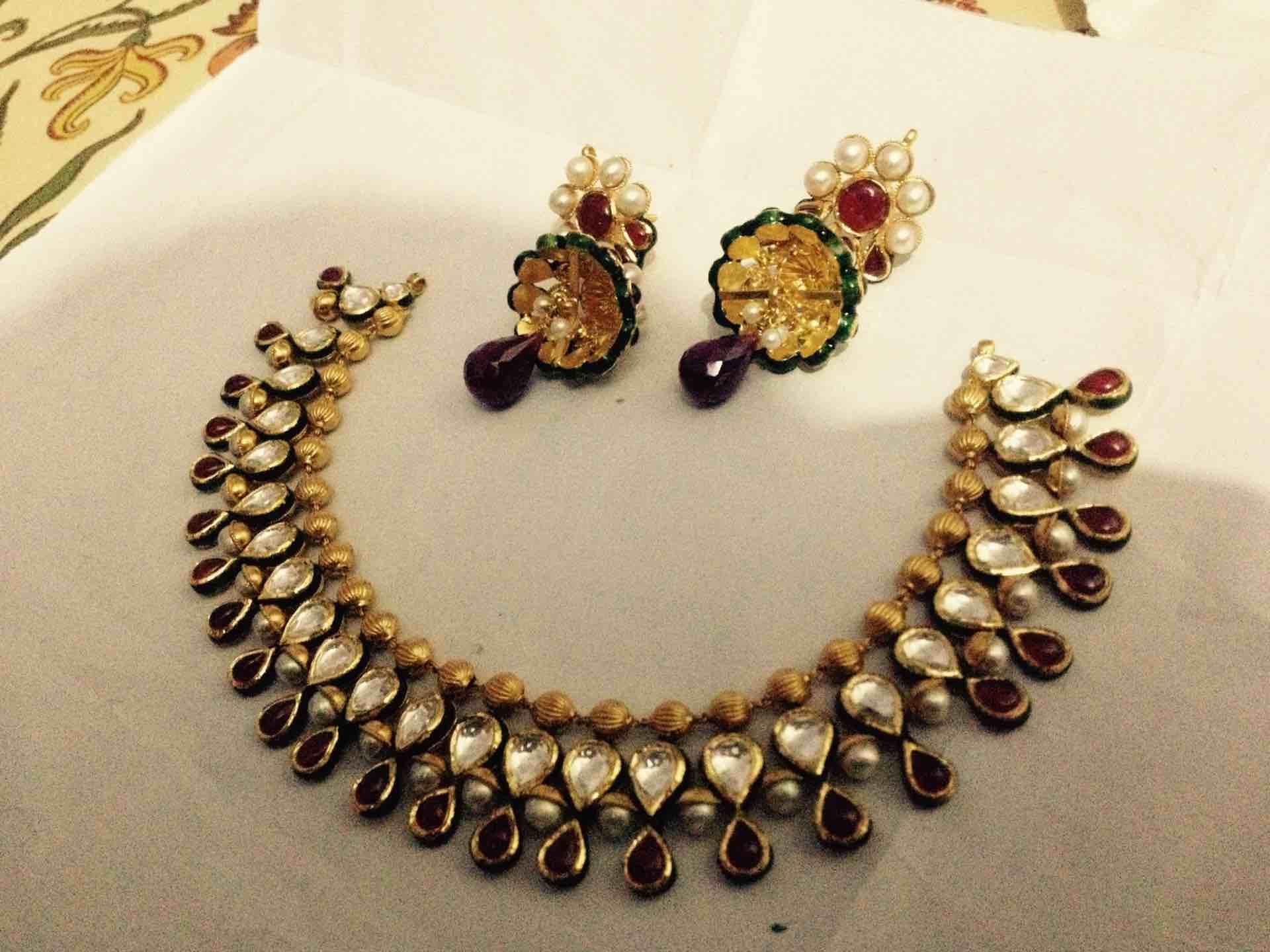 Hari Simar Jewels