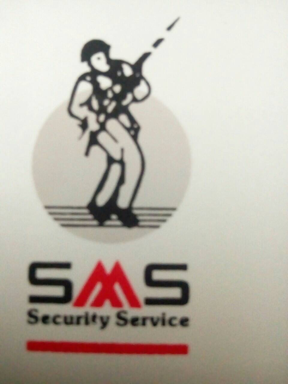 Sms Security Services & Detective Agency