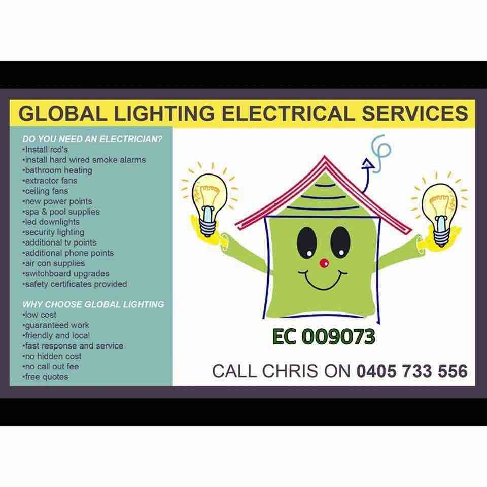 Global Lighting Electrical Services