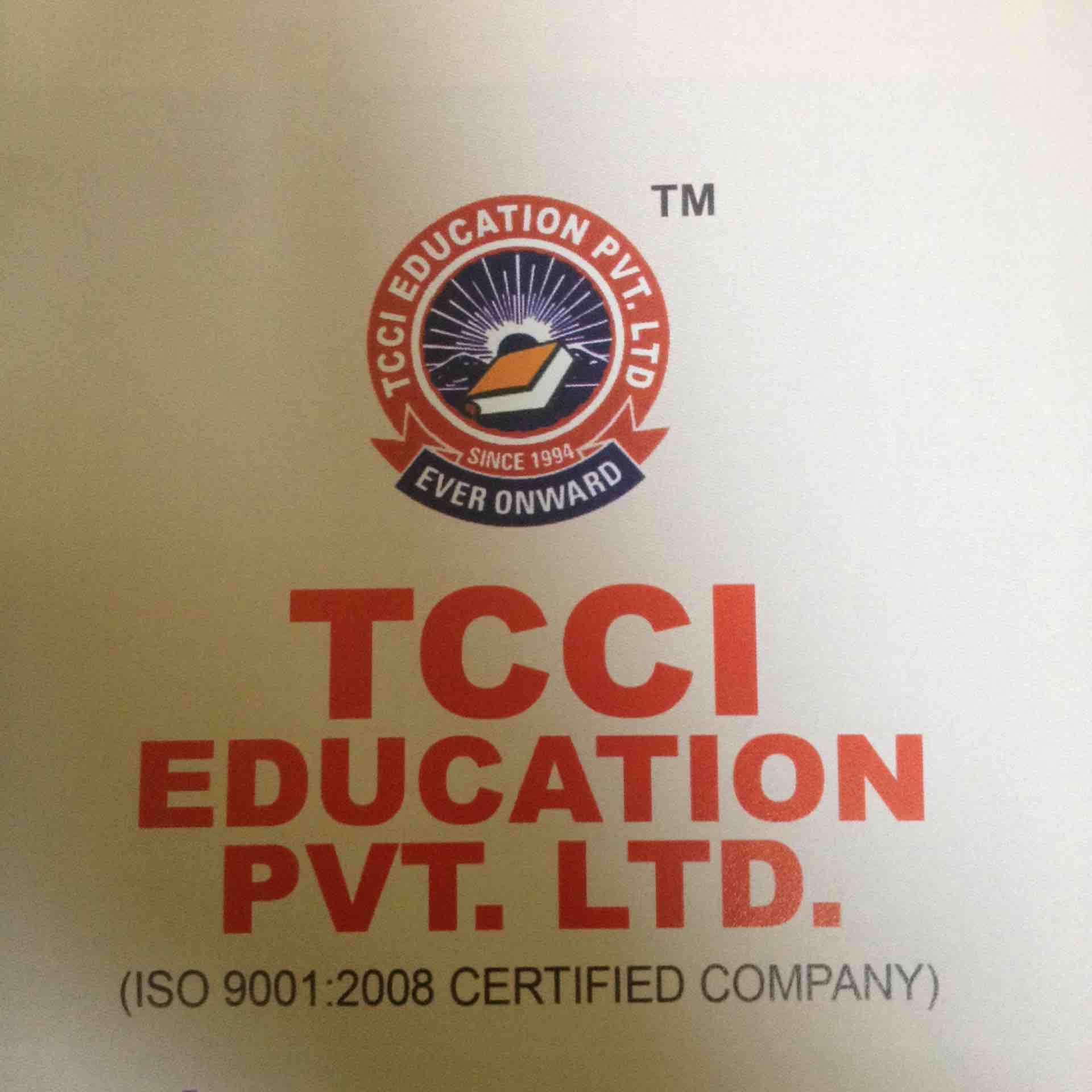 TCCI EDUCATION PVT LTD