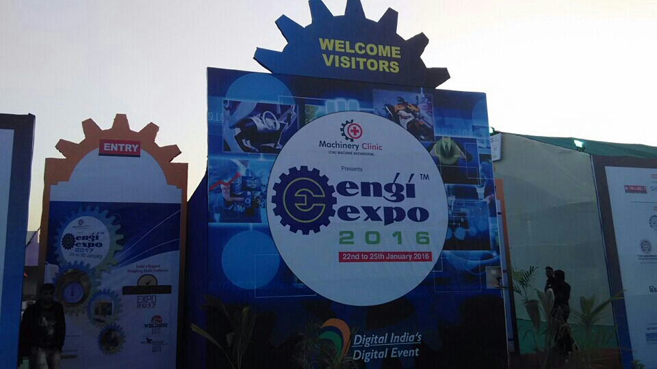 Engi Expo 2017 | 9879111548 | www.engixpo.com