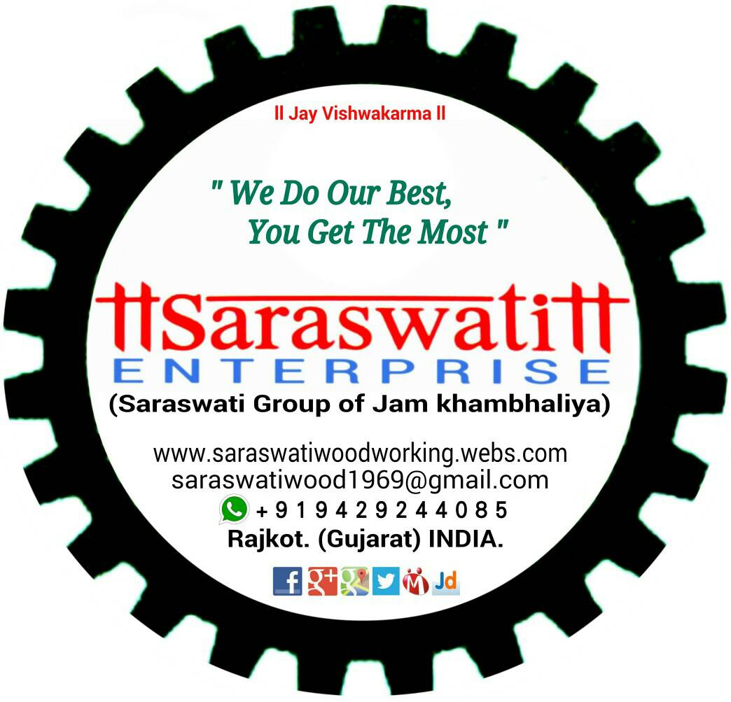 Saraswati Enterprise