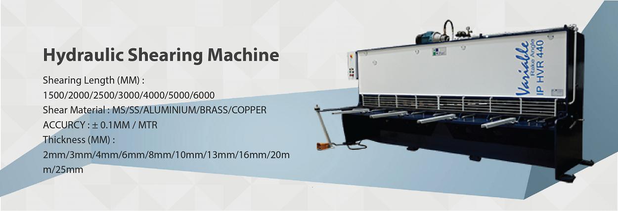 iPan Machineries India Pvt Ltd