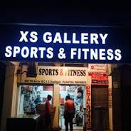 XS GALLERY