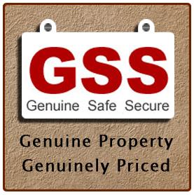 GSS Project Consultant (P) Ltd