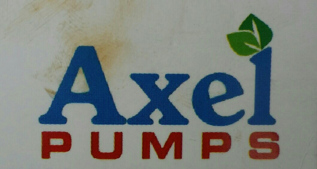 Axel Pumps
