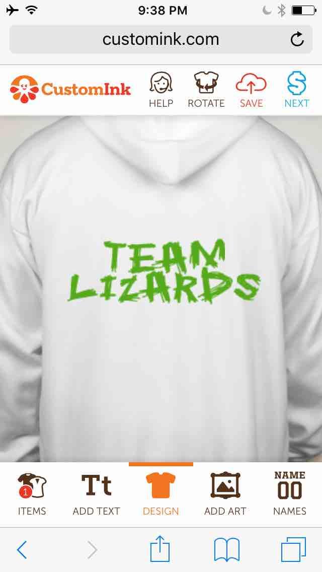 Www.Gameing Lizards.com