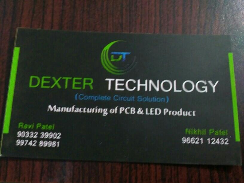 Dextar Technology