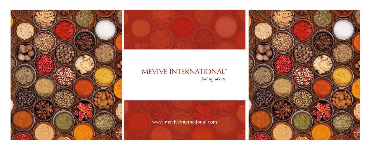 Mevive International Food Ingredients