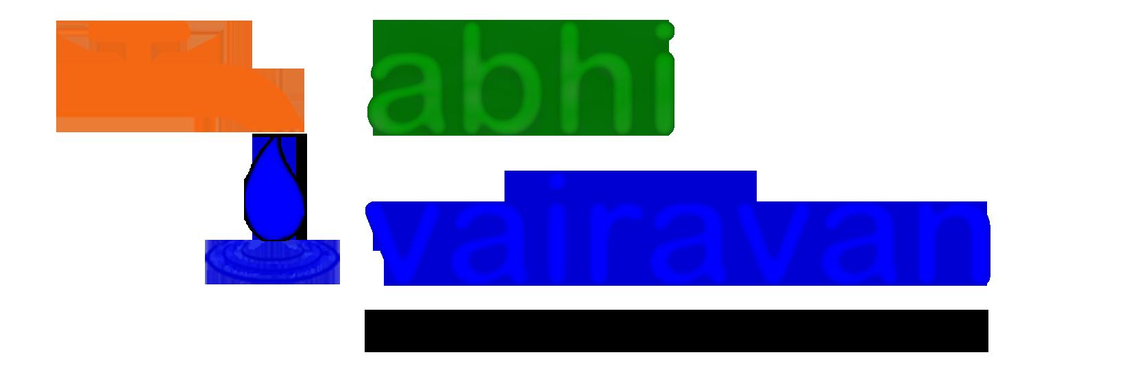 Abhi Vairavan