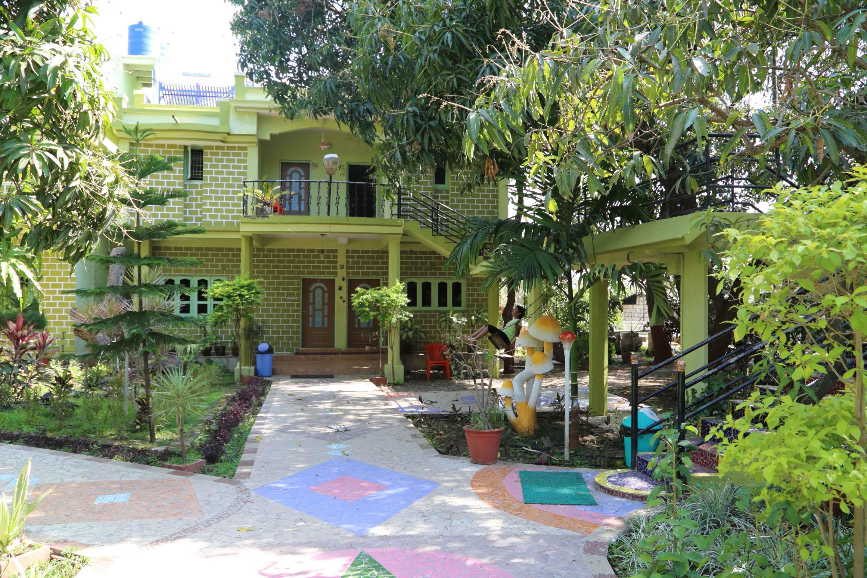 Hotel Anil Farm House(Gir Jungle Resort)
