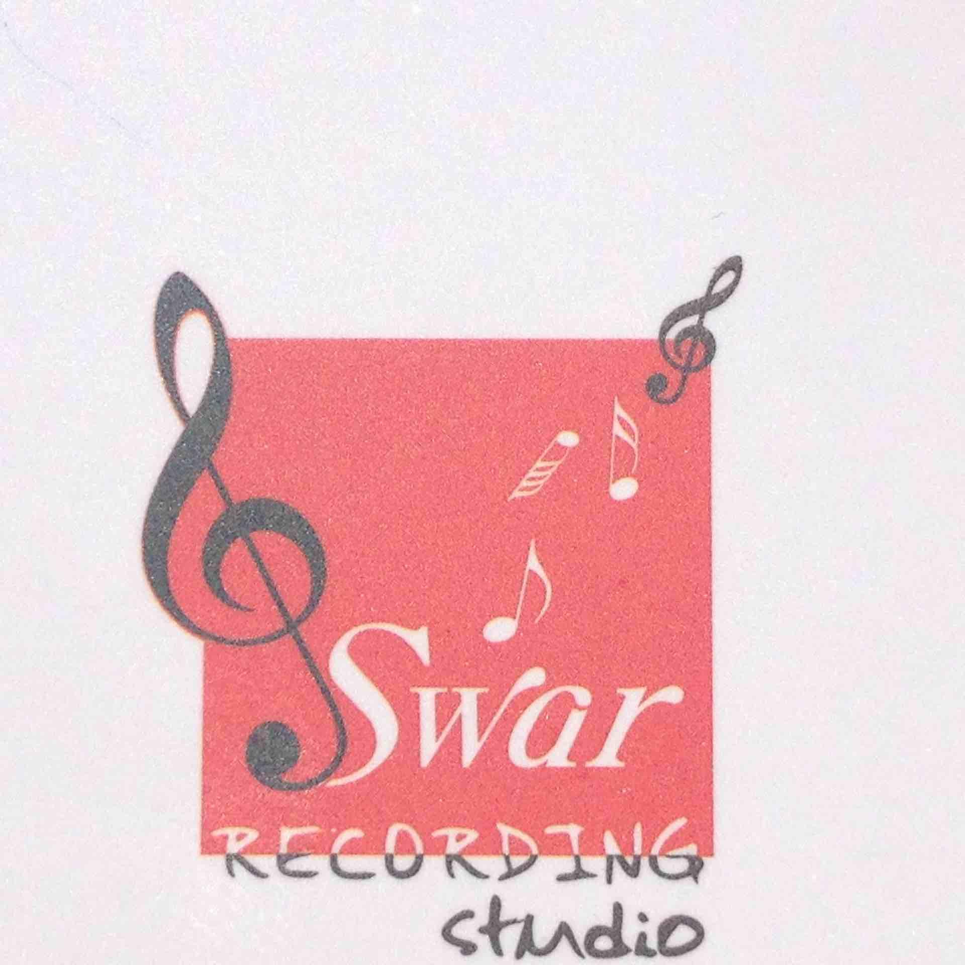 Swar Recording Studio