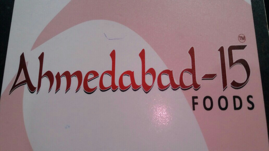 Ahmedabad-15 Foods I The Complet  Hunger Solution