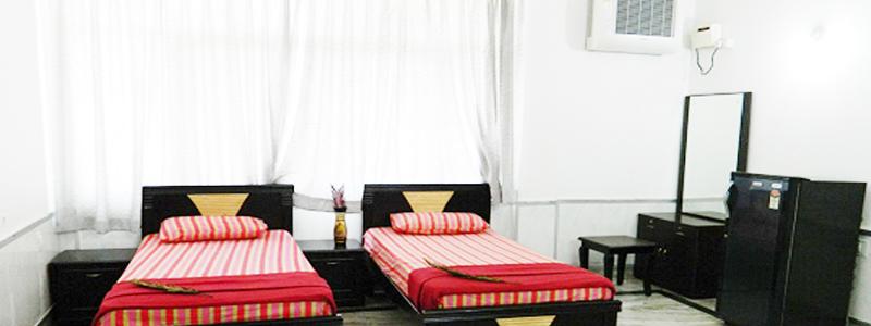 Swaminarayan Pg