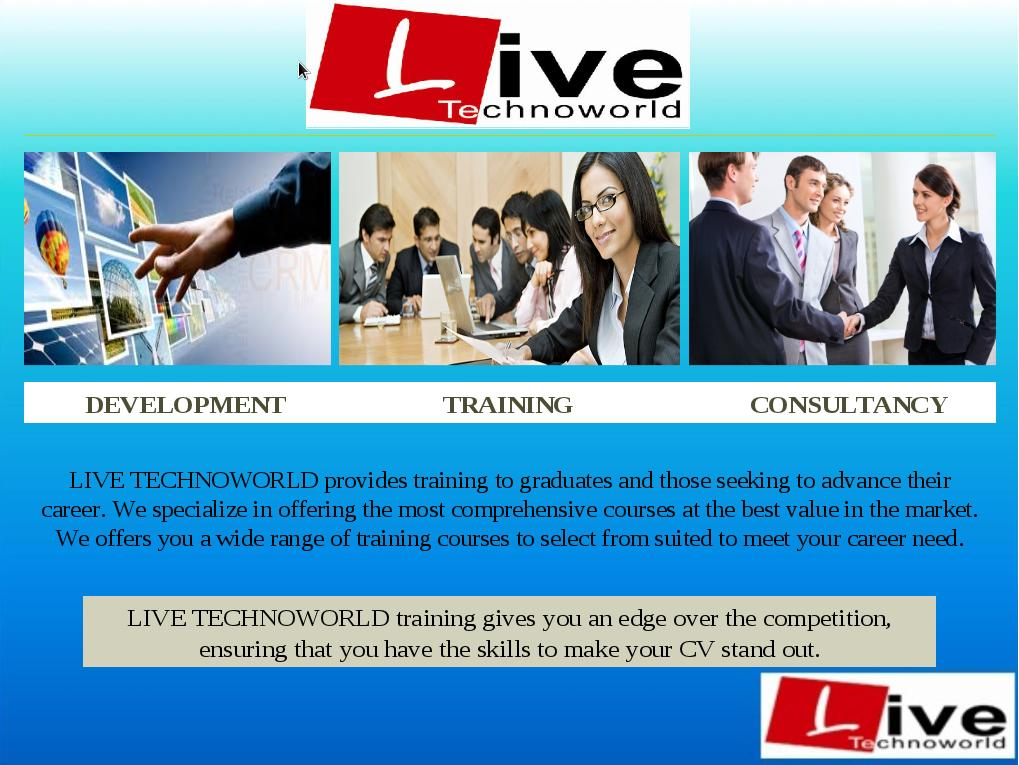 Software Training Institute In Gurgaon