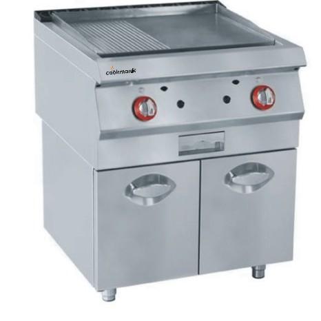 Cookman Cooking Equipments Pvt. Ltd