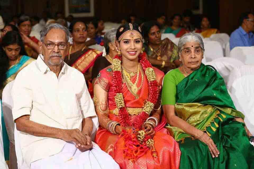 Bridal Makeup Chennai - Venkatesh Makeup 9840091245