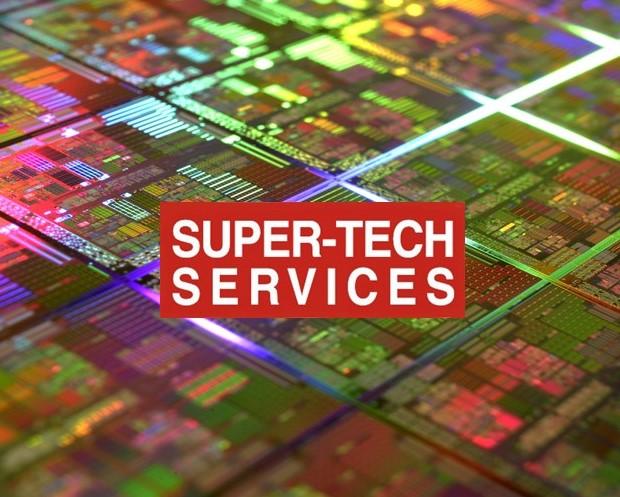 Super-Tech Services