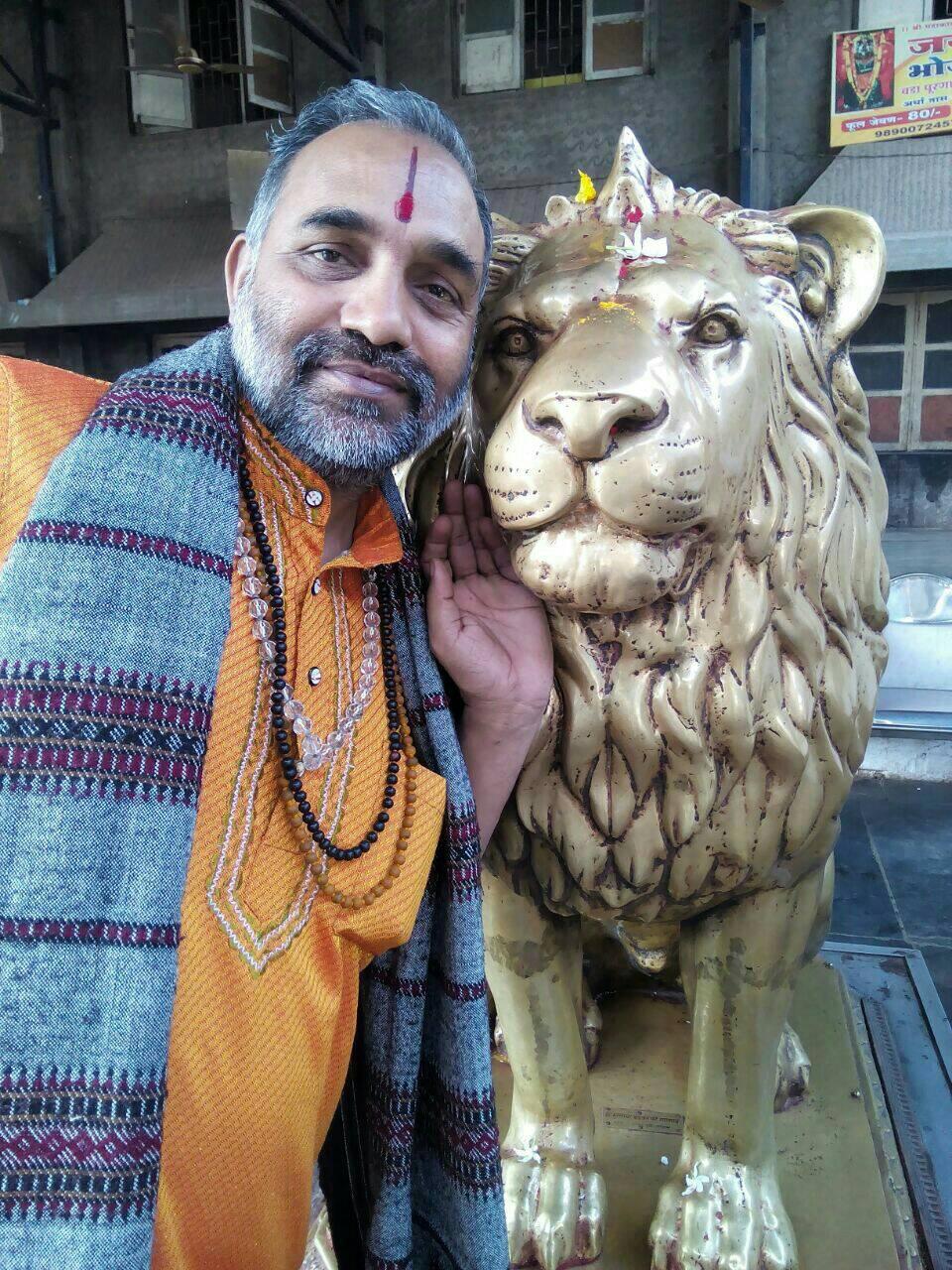 Astrologer : Acharya Durga Prasad