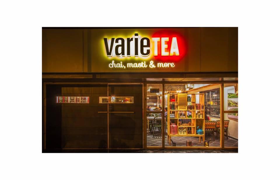 varieTea - chai, masti & more