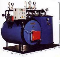 Alankar Boilers And Pressure Vessels Pvt Ltd