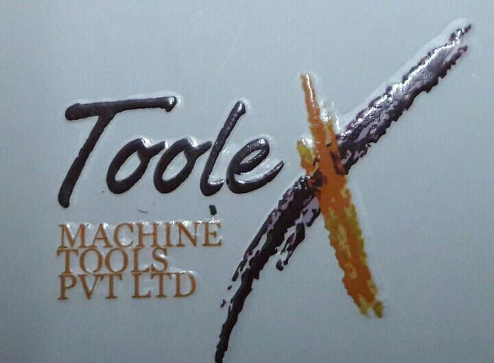 Toolex Machine Tools Pvt Ltd/ Max India