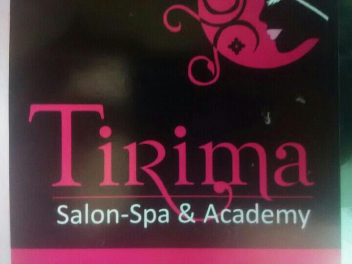 Tirima Salon Spa & Academy | www.tirimasalon.com