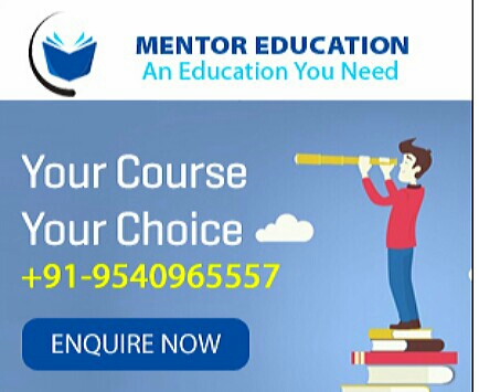 Mentor Institute Of Distance Education