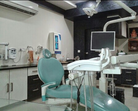 Shubham Dental clinic& Implant Centre