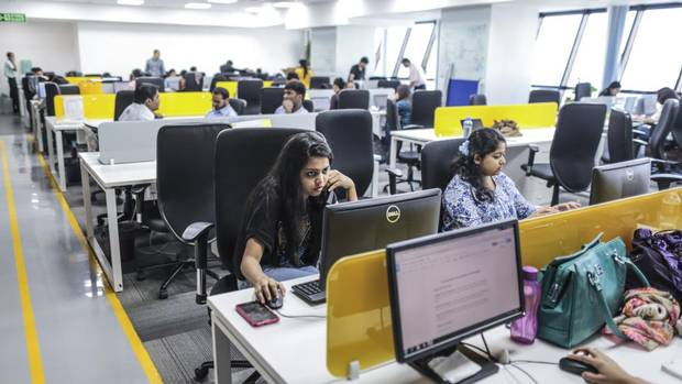 Office Valley: Smart Office Space on Rent in Delhi