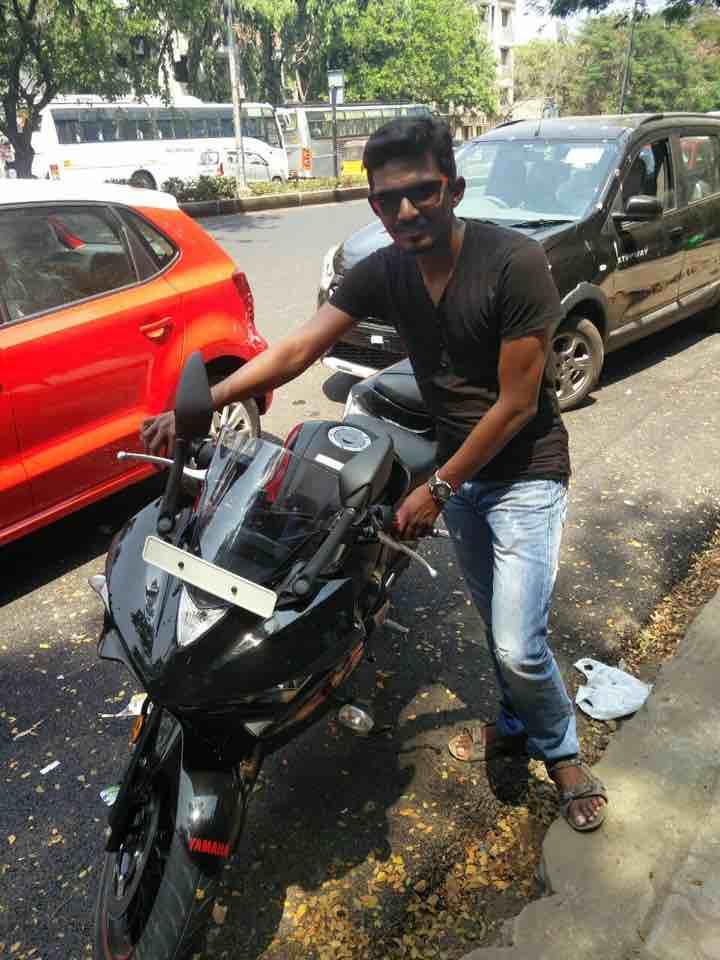 Dhinesh Bike Racer 9840548871
