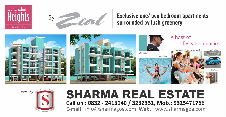 Sharma Real Estate