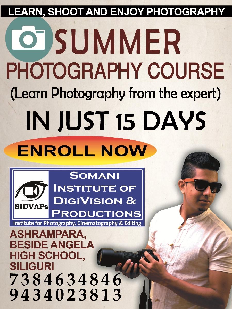 Somani Institute Of Digivision & Production