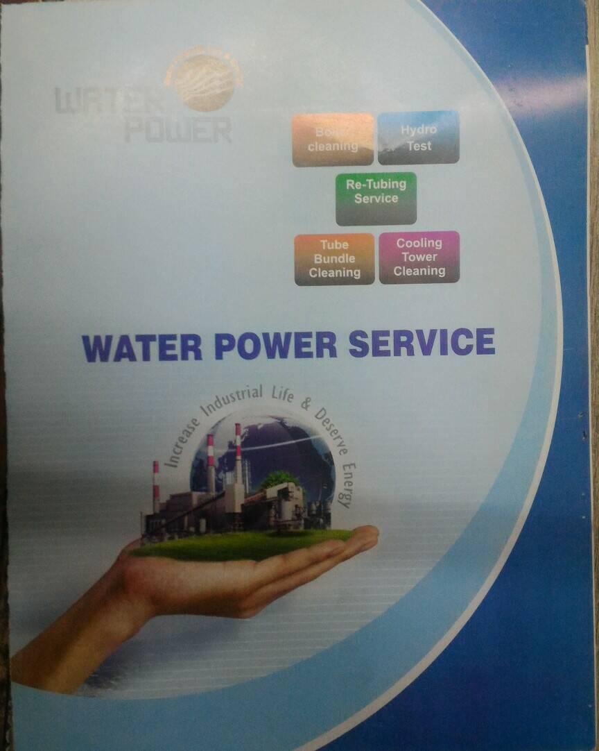 Water Power Service