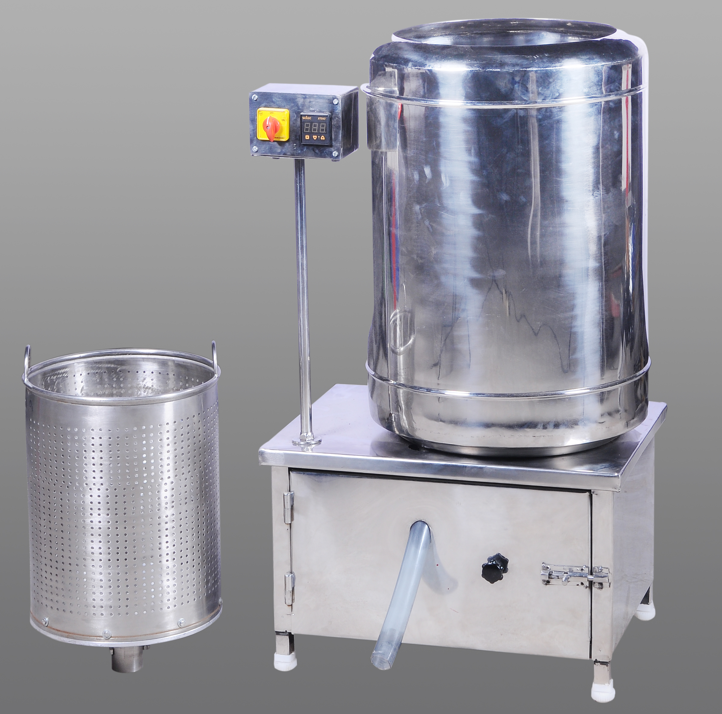 Abc Agro Food Machine