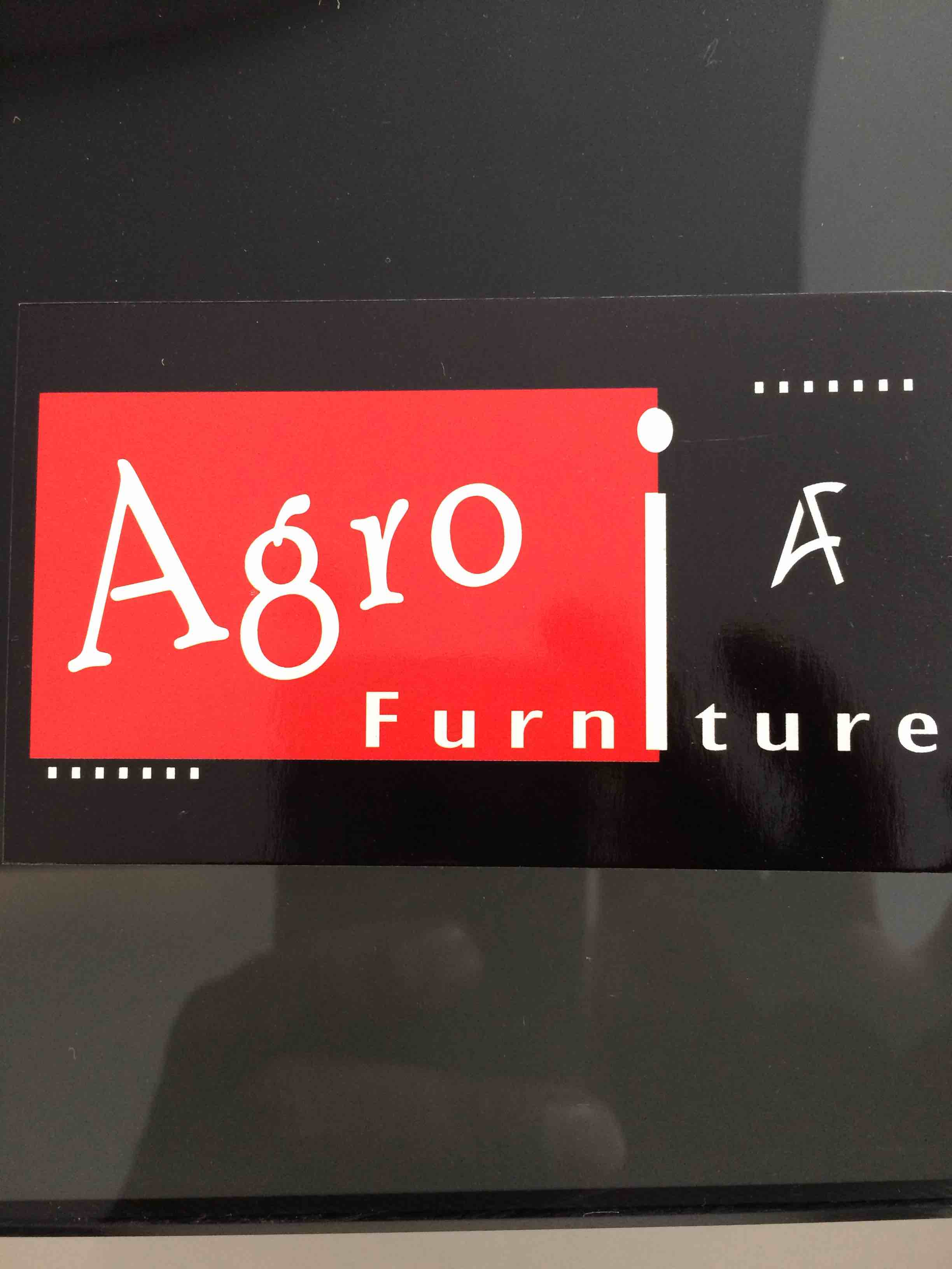Agro Furniture