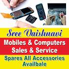 SREE VAISHNAVI MOBILES & COMPUTERS