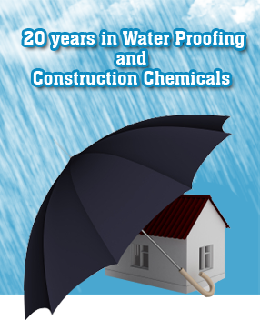 UNIQUE WATER PROOFING