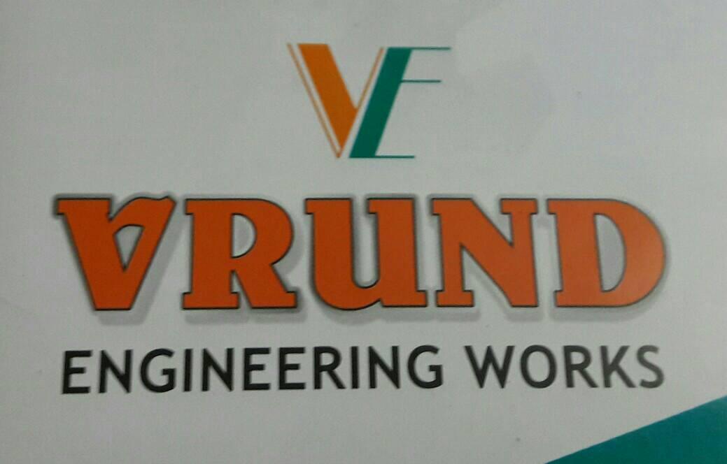 VRUND ENGINEERING WORKS