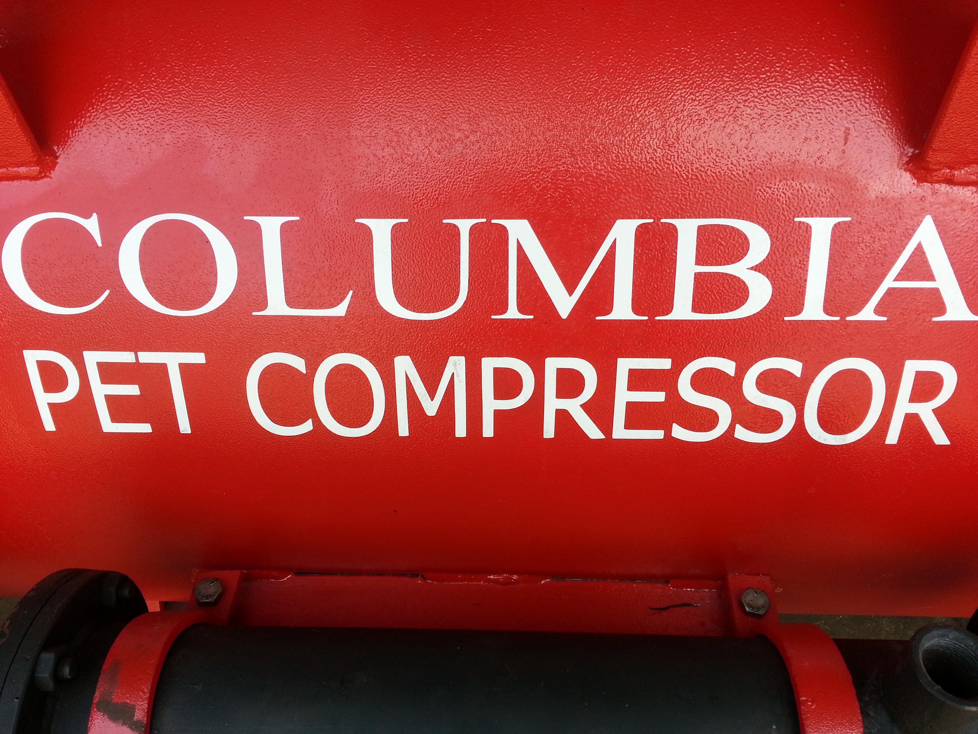 Columbia Air Compressors