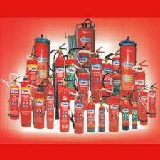 Precision Fire Controls