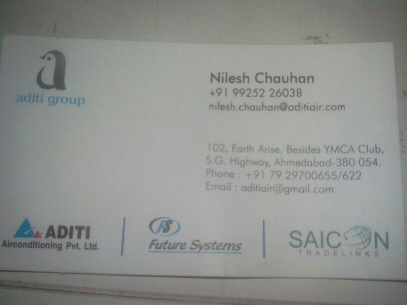 Aditi Group