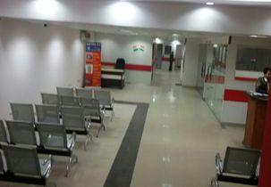 ASHRAY MEDICAL CENTRE, W.H.S.-2/10, Timber Market,  Kirti Nagar, West Delhi Area, New Delhi-110015, India