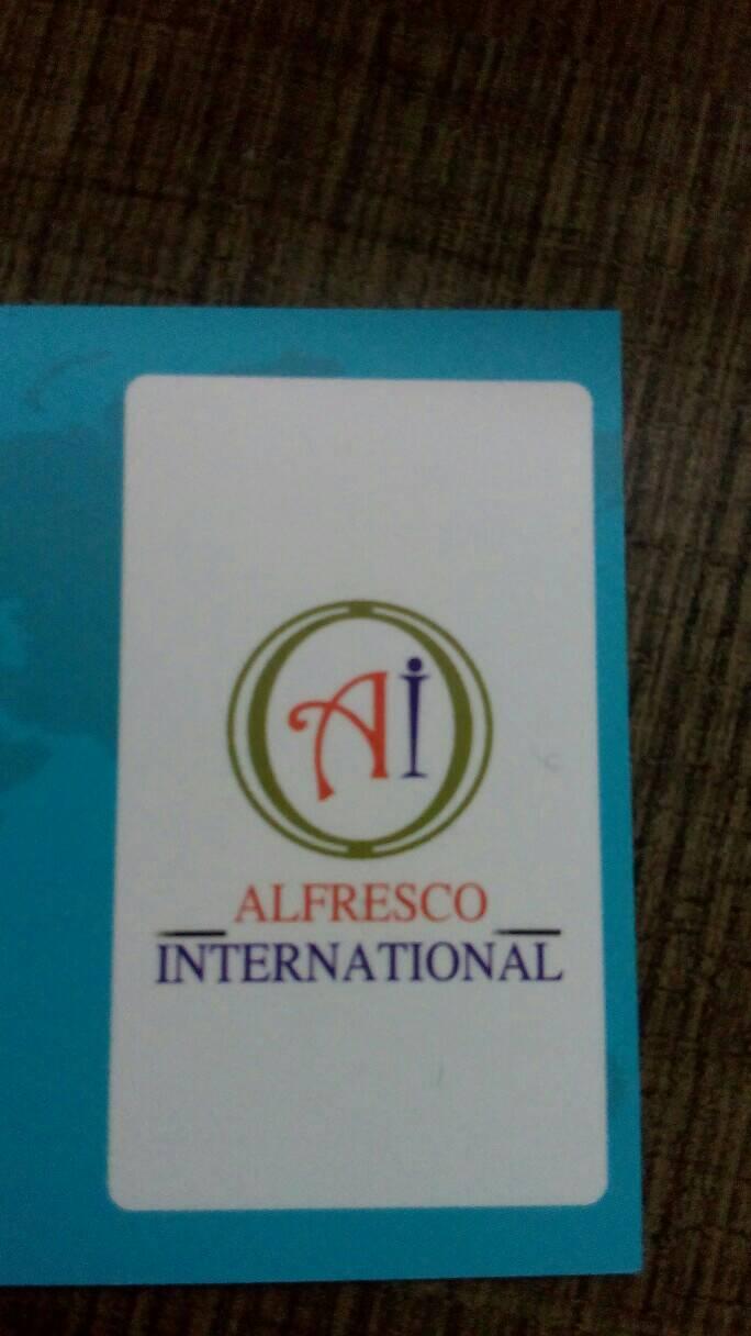 Alfresco International
