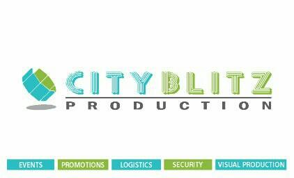 CityBlitz Production