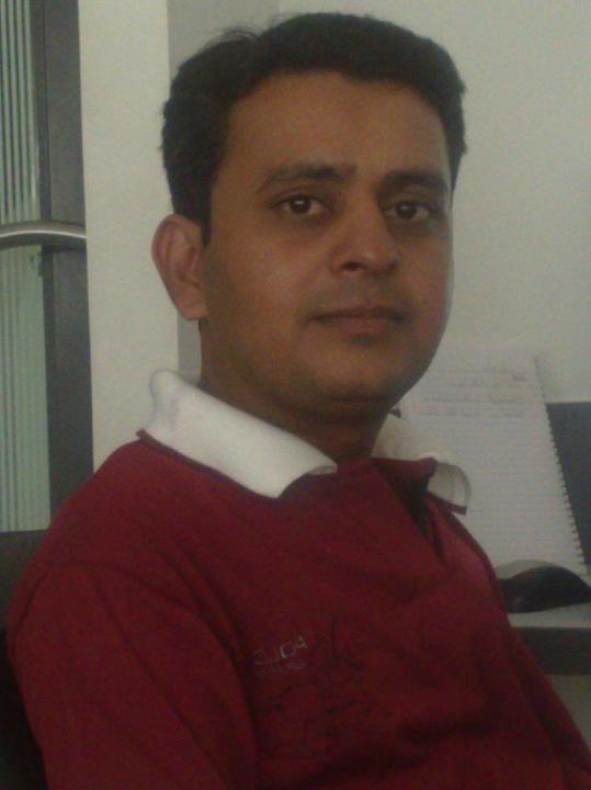 Bhavik Bhavsar