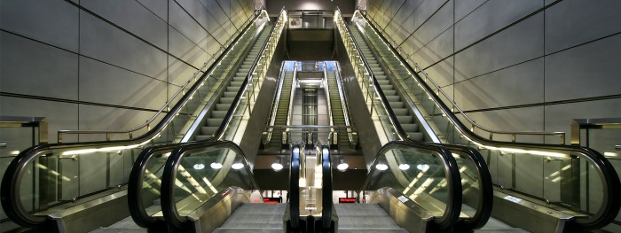 CADILLAC LIFTS &ESCALATORS