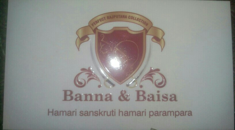 Banna And Baisa Collection