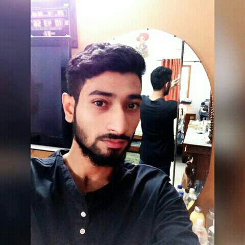 Arindam Barui